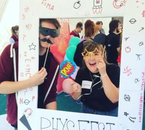 Physfest 2016