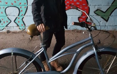 4 Ways to Manage your Money at York - buy a bike