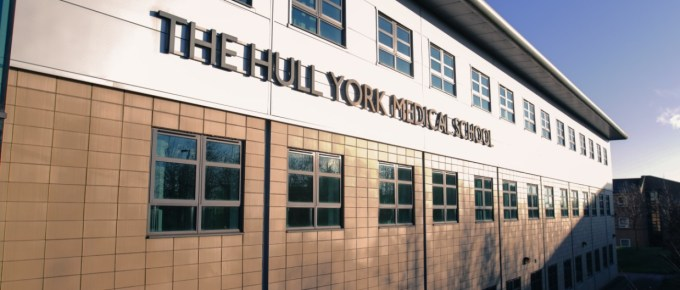 Hull York Medical School