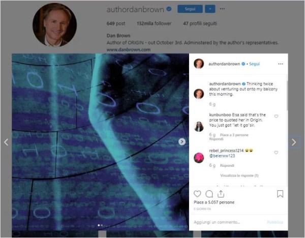 Come usare Instagram per la promozione del tuo libro