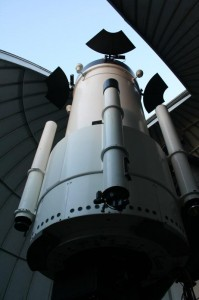 SARA 0.9m telescope at Kitt Peak