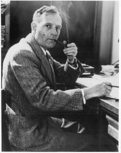 Edwin Hubbler