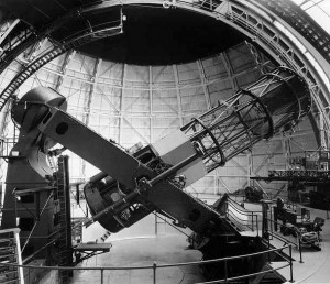 The Hooker Telescope