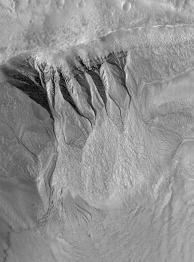gullies on mars2