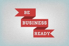 Be Business Ready via #HSHDSH