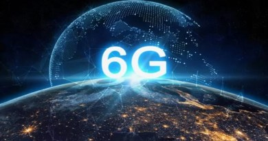 6G speeds would theoretically be 1 TB per second