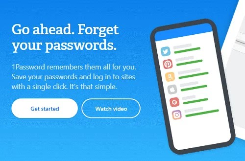 1password