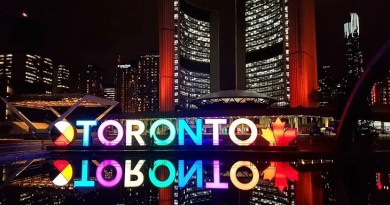 Fun Ways To Explore Toronto