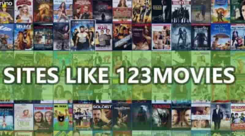 Top 6 Websites Like 123Movies to Stream Movies Free Online
