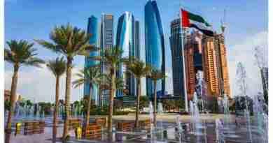 UAE Travel Checklist