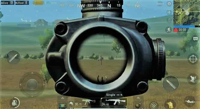 PUBG Mobile: How To become a pro