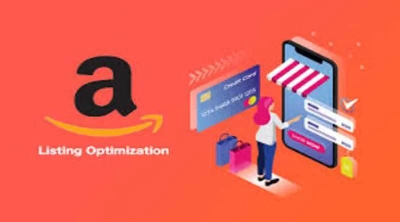 Optimizing Amazon Listing