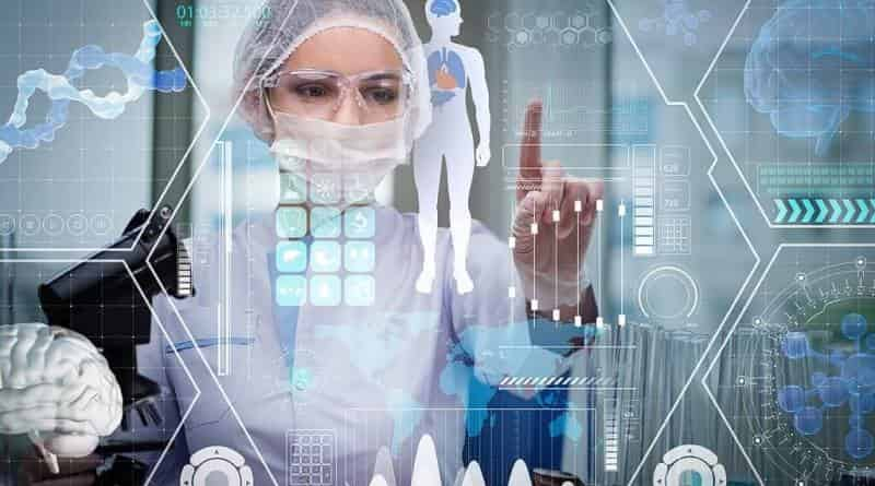 role of Information Technology in medical