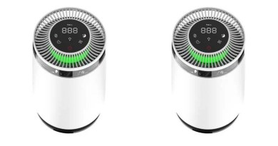 Who is a top OEM air purifier manufacturer