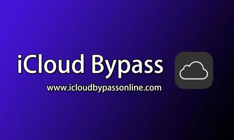 iCloud Bypass