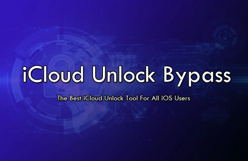icloud unlock bypas