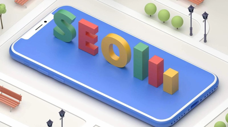 SEO Services for Electronic Industry