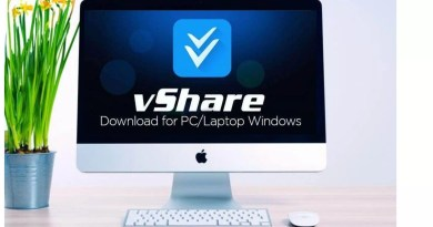 How to Install vShare App in Your IOS 12 Mobile Device