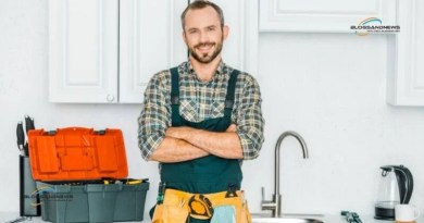 5 signs you should call a plumber to your house