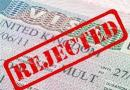 What are the reasons for UK visa rejection?