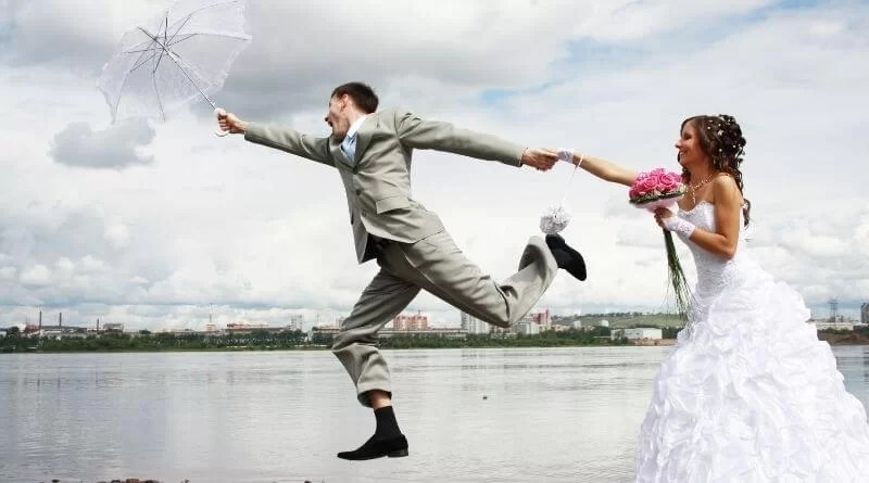 How To Create Amazing Wedding Memoirs That Will Last Forever?