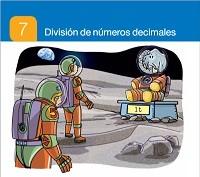 7. Matemáticas