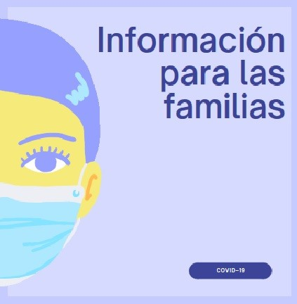 Información para las familias