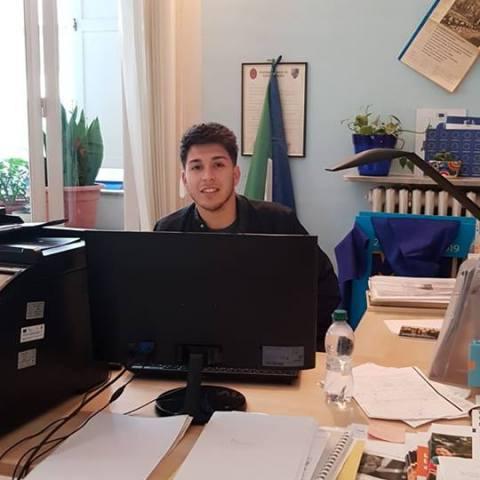 Prácticas Profesionales de Grado Medio en Italia y Malta