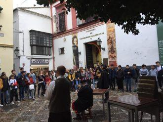 Visita a Sevilla nov2019 - 1