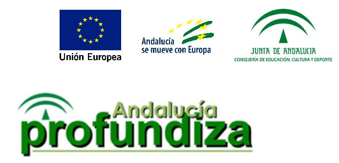 Resultado de imagen de andalucia profundiza 2018