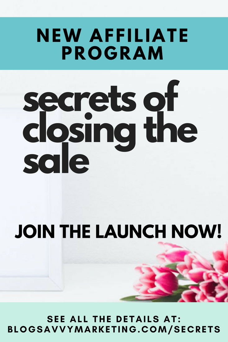 Join new affiliate program for Secrets of Closing the Sale with Zig Ziglar and Kevin Harrington. Learn more here!