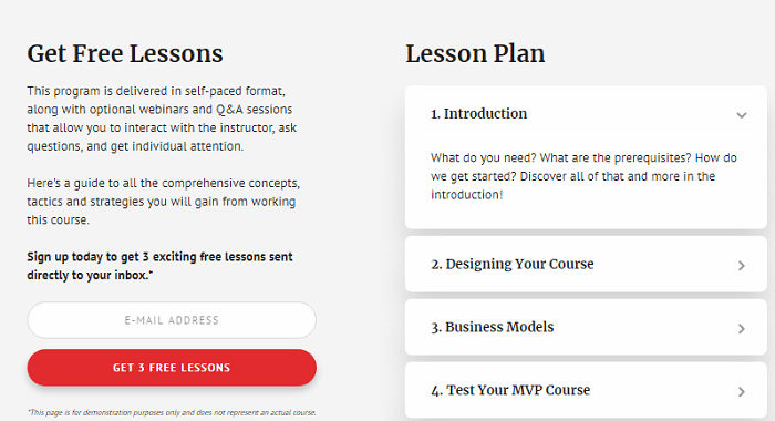 Academy Pro WordPress Theme is the Best for Online Courses [Genesis