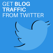 Twitter Traffic: Here's How to Get More to Your Blog