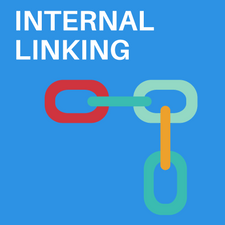 Get traffic from linking internally