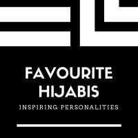 Favourite Hijabis
