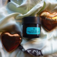 The Body Shop's Himalayan Charcoal Mask Review