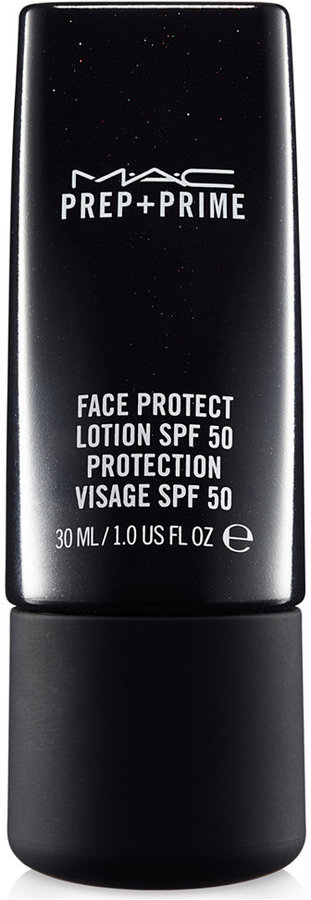 MAC Prep + Prime Face Protect Lotion SPF 50