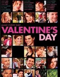 Netflix Series: Valentine's Day