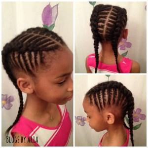 Brianna's Hair Series ~ A Go To