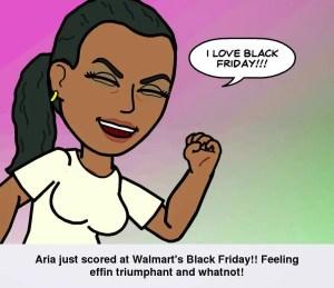 Black Friday 2013 – My Experience