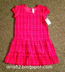 $3 Target Dress