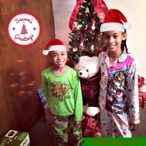 Our Christmas 2014