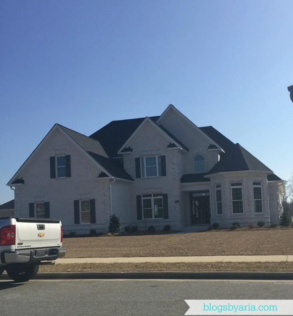 Dunhagan house