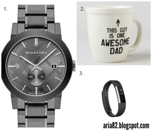 Birthday/Father's Day Gift Guide