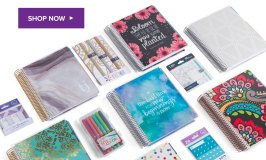 Erin Condren Life Planners on Sale!!!