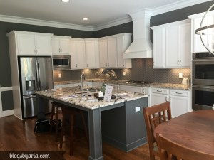 Parade of Homes House Tour – The Nottingham House