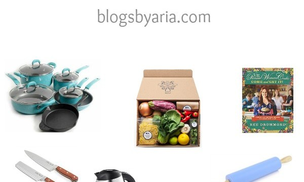 The Ultimate Gift Guide for the Lazy Cook or the Non-Cook