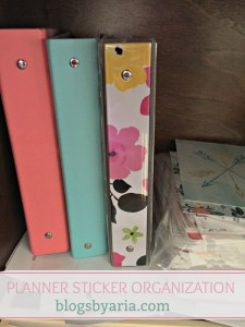 Planner Sticker Organization & Erin Condren Sale