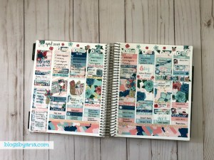 Planner Spreads Round Up — Life Planner Inspiration