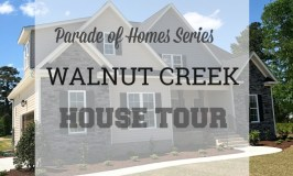 Walnut Creek House Tour